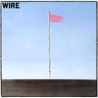 Cover of the track Pink Flag (Remastered)