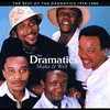Cover of the album Shake It Well: The Best of the Dramatics 1974-1980