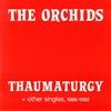Couverture de l'album Thaumaturgy and Other Singles, 1988-1992