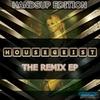 Couverture de l'album The Remix - EP (Handsup Edition)
