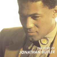 Cover of the track The Best of Jonathan Butler