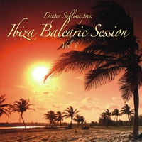 Cover of the track Ibiza Balearic Session Vol. 1