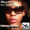 Cover of the album Intimacy Incl. Remixes (feat. Betty Msiza) - Single