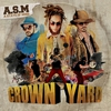 Cover of the album Crown Yard