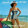 Couverture de l'album Cuando Calienta el Sol - Single