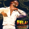 Cover of the album FELA! (Original Broadway Cast Recording)