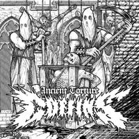 Couverture du titre Ancient Torture