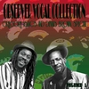 Cover of the album Observer Vocal Collection, Vol. 1 (Gregory Isaacs and Dennis Brown Special)