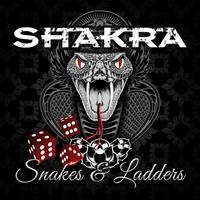 Couverture du titre Snakes & Ladders