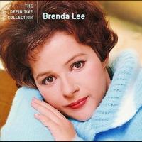 Couverture du titre The Definitive Collection: Brenda Lee