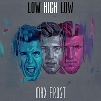 Cover of the track Low High Low - EP