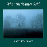 Cover of the track What the Winter Said