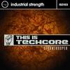 Couverture de l'album This Is Techcore - EP