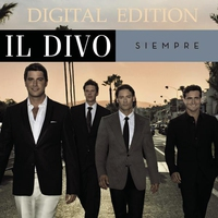 Cover of the track Siempre