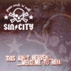 Cover of the album This Ain't Heaven - Welcome to Hell
