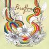 Cover of the album Passiflora en vivo: Noches en vela