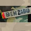 Couverture de l'album Ben Zabo
