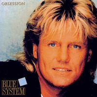 Cover of the track Obsession