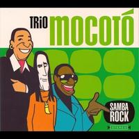 Cover of the track Samba Rock
