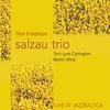 Couverture de l'album Live At Jazzbaltica (feat. Terri Lyne Carrington & Martin Wind)