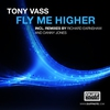 Cover of the album Fly Me Higher