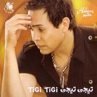 Cover of the track Tigi Tigi (Egyptian Music)