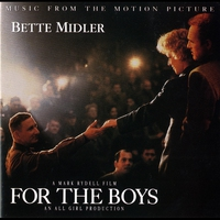 Cover of the track For The Boys: Music From The Motion Picture