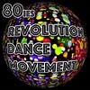 Cover of the album 80's Revolution Dance Movement