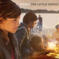 Cover of the track The Little Things - EP
