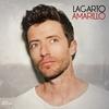 Couverture de l'album Lagarto amarillo
