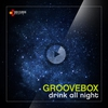 Cover of the album Drink All Night (Remixes) - EP