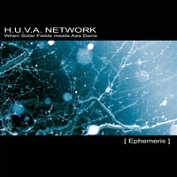 Cover of the track Ephemeris