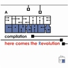 Couverture de l'album Here Come the Revolution - By Bizzare Contact