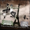 Cover of the album Funk It Up & Punk It Up: Live in France '95