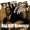 Cover of the album The Blues Effect - Big Bill Broonzy