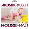 Cover of the track Housefrau (G4bby feat. BazzBoyz Remix)