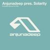 Couverture de l'album Anjunadeep Presents Solarity