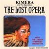Couverture de l'album The Lost Opera (Medly)