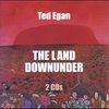 Cover of the album The Land Downunder (2 CDs)