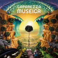 Cover of the track Museica