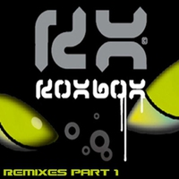 Cover of the track KOXBOX Remixes Part 1