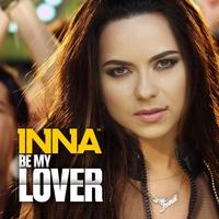 Couverture du titre Be My Lover - Single