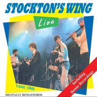 Cover of the track Stockton's Wing Live - Take One