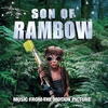 Cover of the album Son of Rambow (Music from the Motion Picture)
