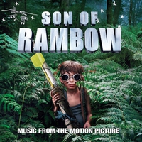 Cover of the track Son of Rambow (Music from the Motion Picture)