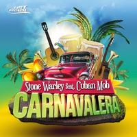 Couverture du titre Carnavalera - Single