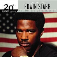 Couverture du titre 20th Century Masters: The Best of Edwin Starr - The Millennium Collection