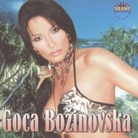 Couverture du titre Goca Bozinovska (Serbian Music)