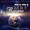 Cover of the album Yahweh Reigns (A Night of Intercession & Worship)