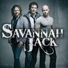 Couverture de l'album Savannah Jack